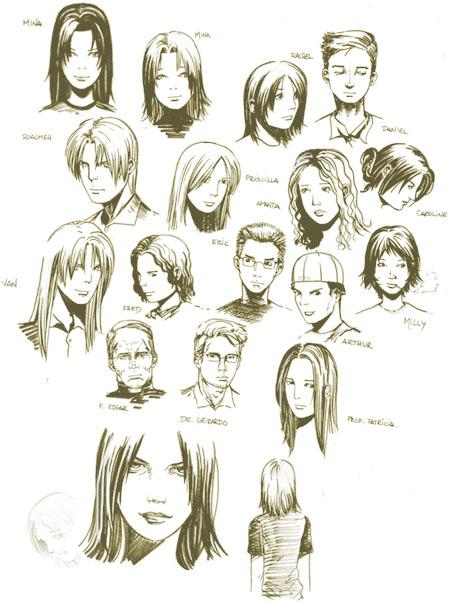 sketches_mina